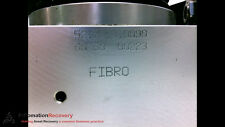 Fibro 525530090 Hydraulic Rotary Actuator 198882