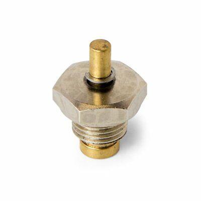"""Espresso Coffee Machine Boiler Anti Vacuum VALVE ø 1//4/""""M For Faema Simonelli"""