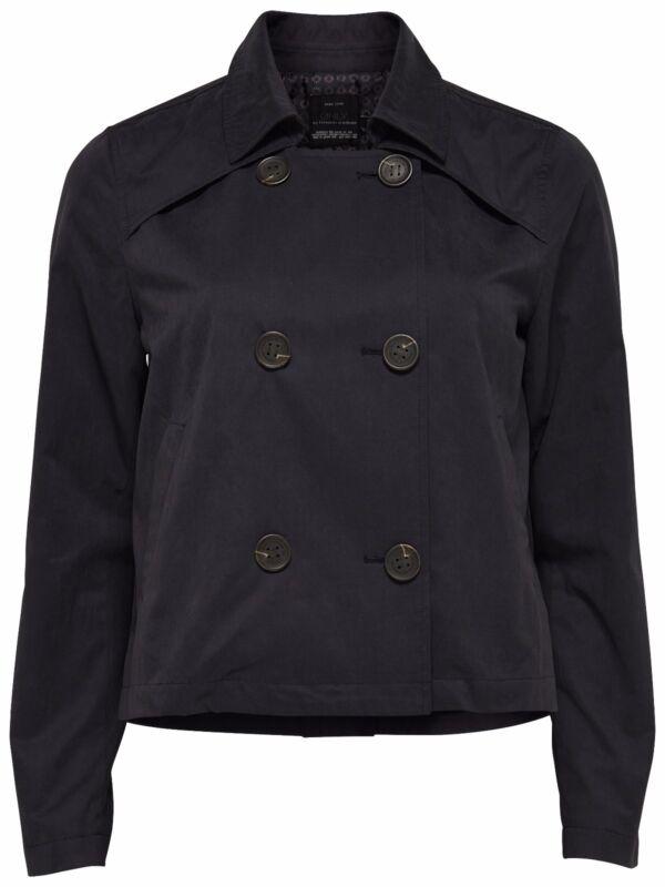 *691 Neu Only Damen Übergangs-jacke Onlcapri Spring Jacket Otw Kurz Gr. M / 38