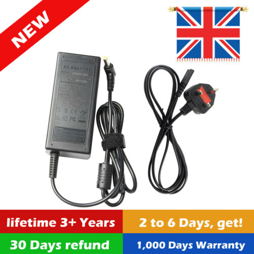 Laptop Power Adapter Charger For Acer Extensa 5630 5220 5620 4220 5235 5230 5210