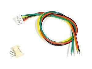 Micro Plug & Socket Connector For Hornby Tender Connection, Bachmann Oxford Rail