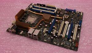 ASUS-P5N32-E-SLI-LGA775-Zocalo-775-DDR2-X-2-PCI-E-Tarjeta-Madre-Y-Intel-Q6600