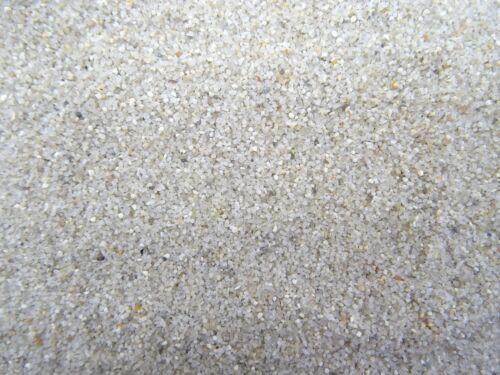 2,5Kg Quarz Gleisschotter Schotter 1:87 H0 Körnung 0,5-1,0mm Knallerpreis 2500g