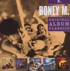 Original Album Classics von Boney M. (2011)
