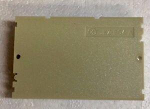 ESD Card Reader - Contact unit 71-000-009