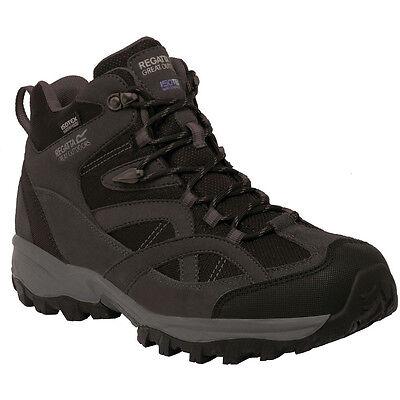 Regatta Holcombe Mid Mens Lightweight Waterproof Walking Hiking Boot RRP £80