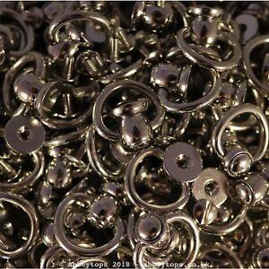Swivel-Stud-with-Ring-Leather-Craft-Screwback-Rivet-Collar
