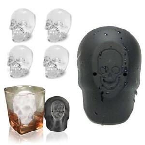 Crane-Forme-piolet-3D-Maker-Mold-Party-Bar-Moule-a-Chocolat-en-silicone-Deco