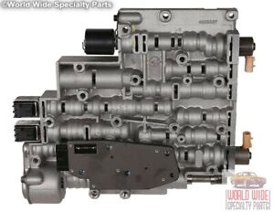 Details about GM 4L60E Valve Body 1995 with PWM TCC (1 YEAR WARRANTY)Sonnax  Updates, Dyno Test
