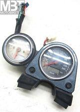 Suzuki SV 650 S AV Tachimetro speedo Strumento combinato Bj.99-01