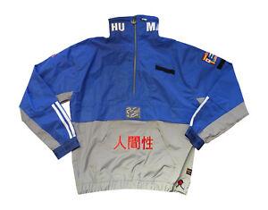 Adidas Originals X Pharrell Williams Human Race Jacke X Gr