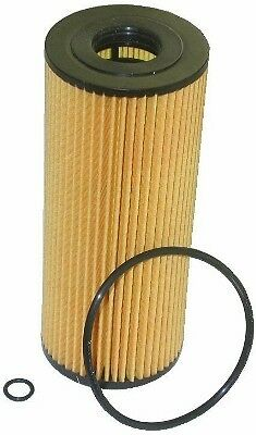 VW Caddy 1995-2004 Mk II Mann Service Engine Filtration Replacement Oil Filter