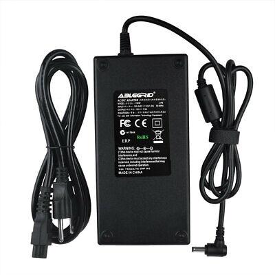 150W 19V 7.9A AC Adapter Charger for ASUS G73JH-A2 G73JH-X1 Laptop Power Supply