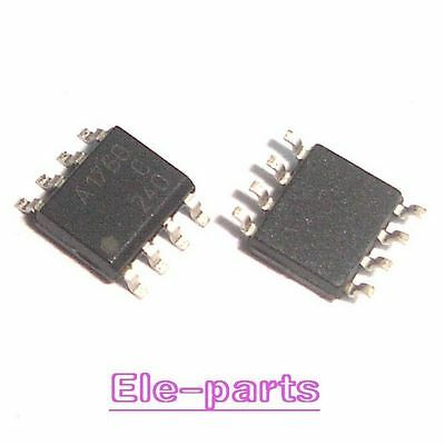 5pcs UPA1728G-E1 SOP-8 SWITCHING N-CHANNEL POWER MOS FET INDUSTRIAL USE