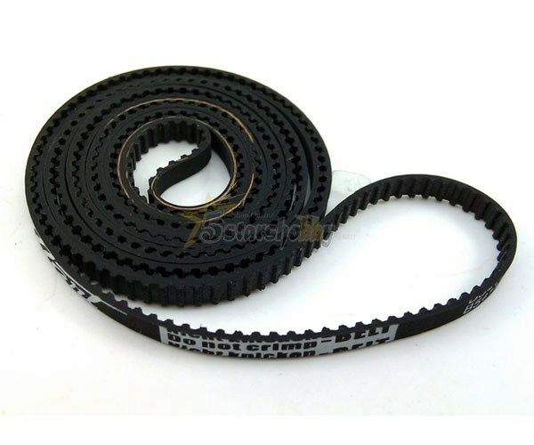 500 Helicopter Tail Drive Belt for Trex 500