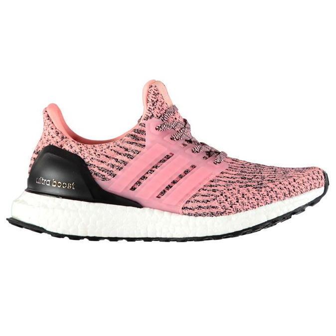Adidas Ultra Boost W 3.0 Pink Still Breeze Comfortable Cheap women's shoes women's shoes