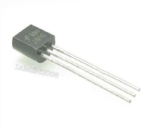 Mot ZU-92 vx 30Pcs J310 Transistor Fairchild Auf