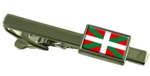 Basque Pince à Cravate - Barre avec Select Gifts Pochette TcowUtrQ-09154738-484999588