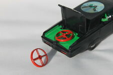 Radar Spinner for Corgi 268 Green Hornet Black Beauty (Reproduction)