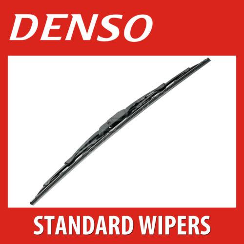 Blade estándar-Único Denso 550mm convencionales Limpiaparabrisas-dm-555