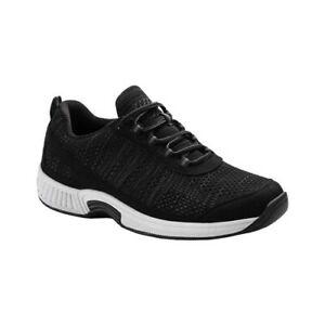 Orthofeet-Men-039-s-Lava-Sneaker
