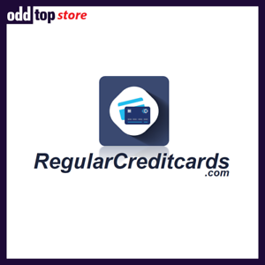 RegularCreditcards-com-Premium-Domain-Name-For-Sale-Dynadot