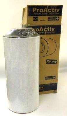 GARDEN HIGH PRO Filtro carbone PROACTIV 250/m3//h/ /100/mm/ /Garden Highpro