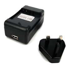 Desktop Dock Battery Charger Wall for Samsung Galaxy S2 i9100 Travel Charger