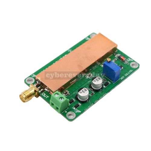 0-1GHz RF White Noise Generator Spectrum Tracking Source Frequency Sweeper dt55