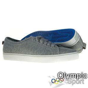 Detalles de Adidas Nizza Lo Cl Para Hombre formadores UK Size 7 - 10  g42614- ver título original