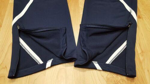 Large de 420 823229003979 Navy Team Enforcer calentamiento 70 621955 pantalones Nwts Nike White SHwTOTx