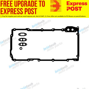 2008-2010-For-Holden-Statesman-WM-L76-Gen-IV-Oil-Pan-Sump-Gasket