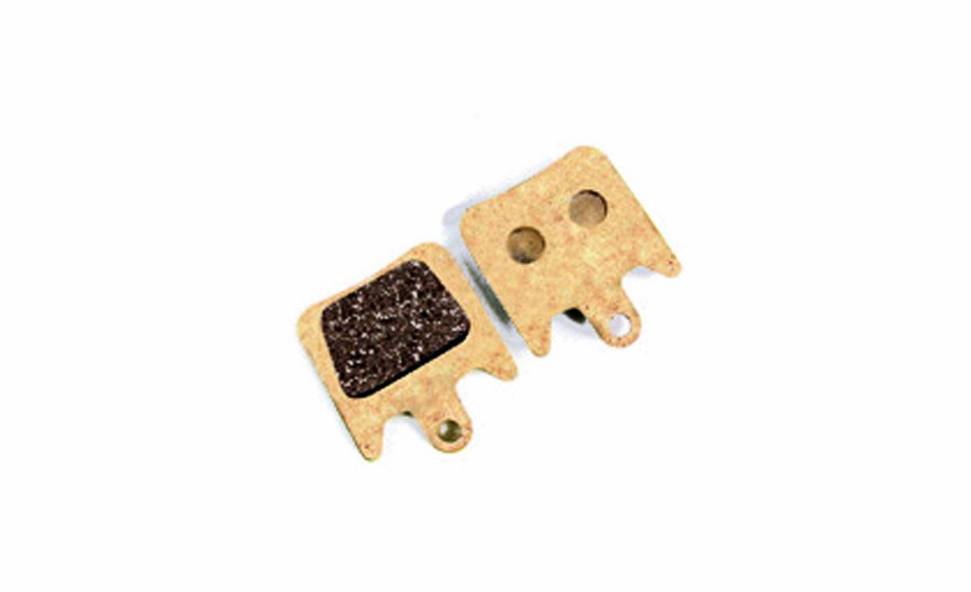 Hope Tech 3 X2 Race Evo x2 HBSP237 Comp Semi Sintered Ceramic Disc Brake Pads