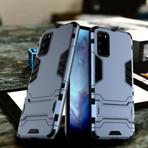 HUAWEI-P40-PRO-Armour-Protective-Case-Blue-RUGGED