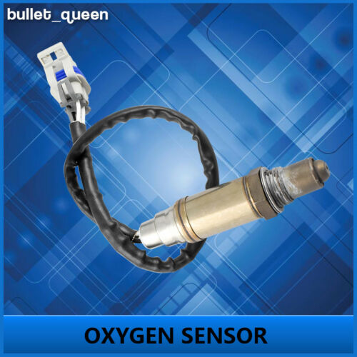 O2 Oxygen Sensor 15698 For GMC Sierra Chevrolet Silverado 1500 2500 2008-2015