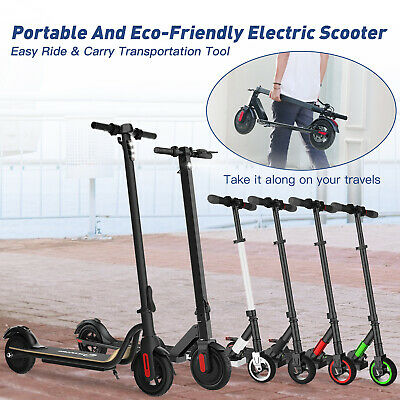 Megawheels Scooters