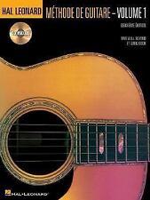 Hal Leonard methode de guitare-volume 1