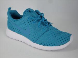 Nike Trainers blu Roshe One Nh091 in 12 5 Se 401 844687 47 Ab 05 Uk Eu 1wwxTqHr