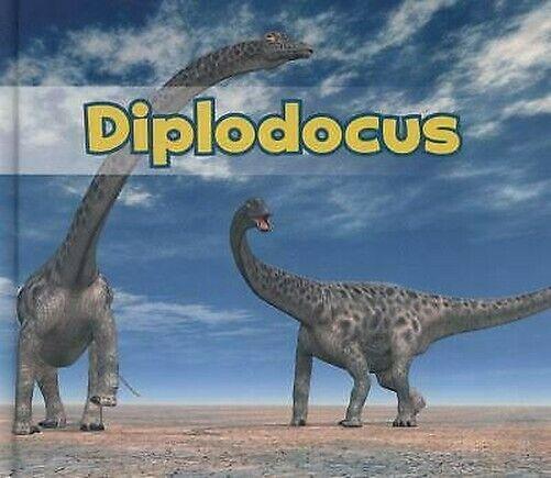 Diplodocus von Nunn, Daniel