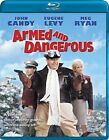 Armed and Dangerous 0014381724257 With Robert Loggia Blu-ray Region a