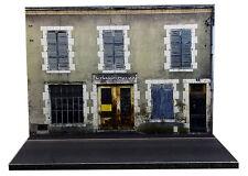 Diorama présentoir Maison à vendre / House for sale - 1/43ème - #MR43B009