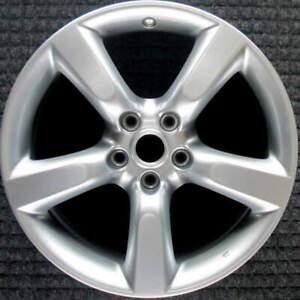 Nissan 350Z Light Hyper 18 inch OEM Wheel 2004 to 2009