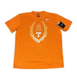 67afe13739a1 NWT NEW Tennessee Volunteers Football Nike Men s Dri Fit Icon Legend ...