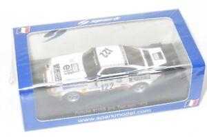 1/43 Porsche 911 Rs Champagne Lanson Tour Auto France 1976 M.mouton 9580006731166