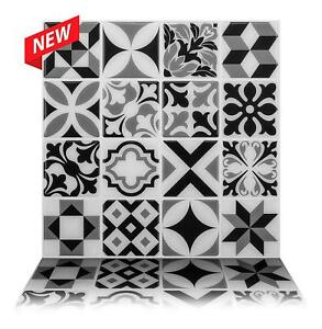 Tic-Tac-Tiles-Premium-3D-Peel-amp-Stick-Wall-Tile-in-Moroccan-Mono-10-sheets