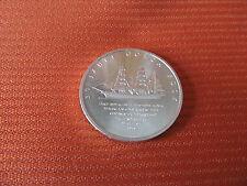 10 Euro Gedenkmünze - 2008 J - 50 Jahre Gorch Fock