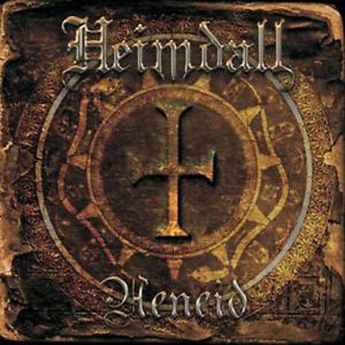 HEIMDALL - Aeneid - Digipak-CD - 164960