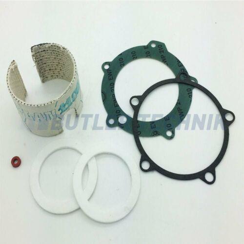 Eberspacher D3L heater service kit including heat exchanger liner 12v /& 24v