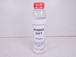 12oz-RUBBER-SOFT-Victorola-Exhibition-No-2-Victor-Reproducer-gasket-softener