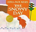 The Snowy Day by Ezra Jack Keats (1962, Hardcover)